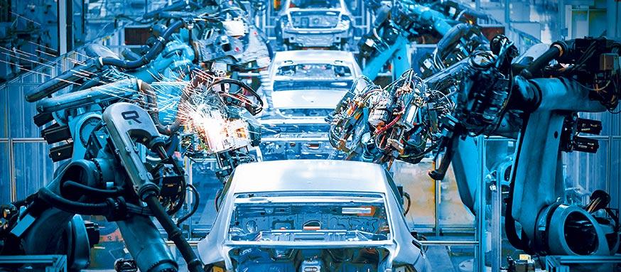 Robokide soluciones en automatización