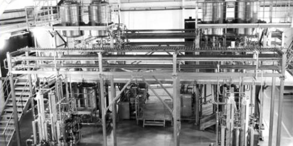 Robokide Grupo Llao Maquinas - Ingeniería de procesos