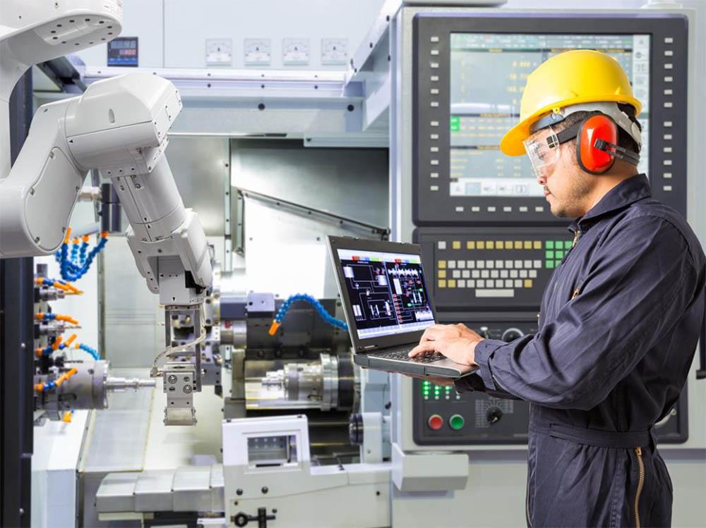 Robokide automatización procesos